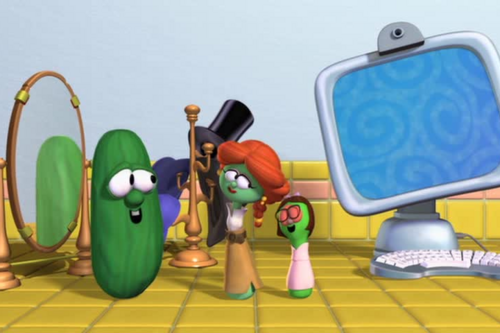 VeggieTales - It's For the Kids! Wiki