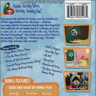 2007 back cover