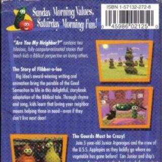 1998 back cover