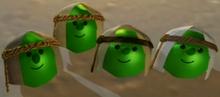 Israelite Peas