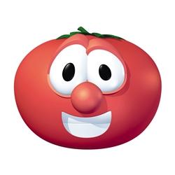 Bob The Tomato Veggietales It S For The Kids Wiki
