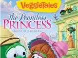 The Penniless Princess God's Little Girl