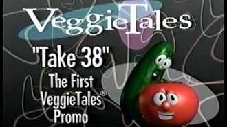 VeggieTales Promo- Take 38-0