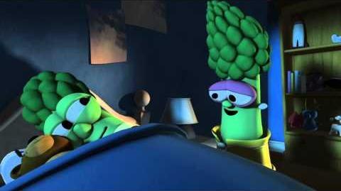 VeggieTales Goodnight Junior - Silly Song