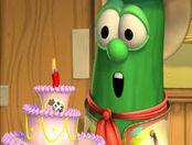 Little joe's birthday