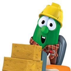 Builder 1's Forklift