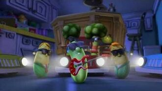 VeggieTales in the House - Cool Cucumber