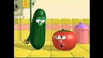 VeggieTown- Greetings from Bob & Larry (1998)