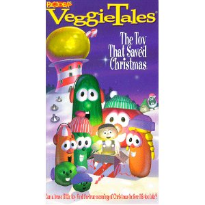 61dgv0wd7el sl500 aa300 the toy that saved christmas - The Toy That Saved Christmas