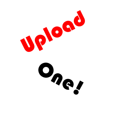 File:Upload One.png