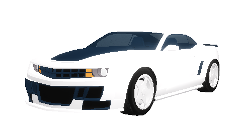 Roblox Vehicle Simulator Best Car 2018 - Gauntlet Cantero Chevy Camaro Roblox Vehicle Simulator