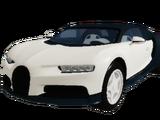 Bucatti Sharon (Bugatti Chiron)
