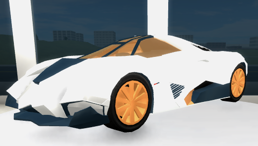 Lamborghini Egoista Super Water Car Troop138 Us