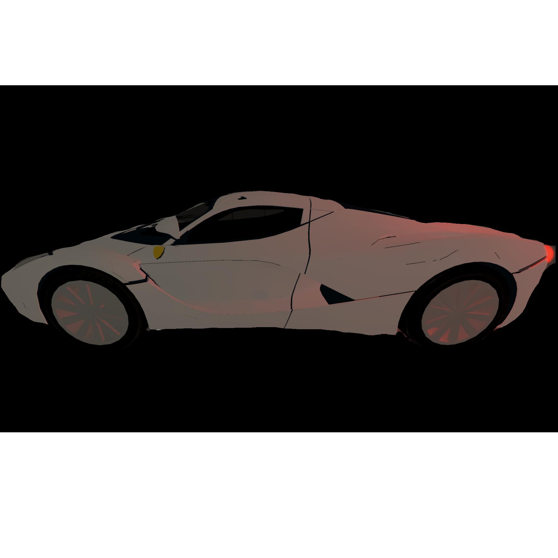 Roblox Vehicle Simulator Wiki: Image - Ferrari La FeFerrari.PNG