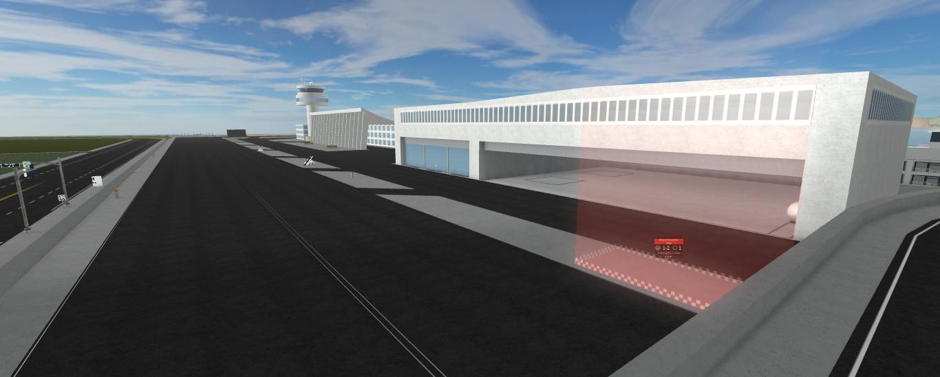 Airport Roblox Vehicle Simulator Wiki Fandom Powered By Wikia