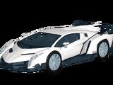 Peregrine Vieno (Lamborghini Veneno)