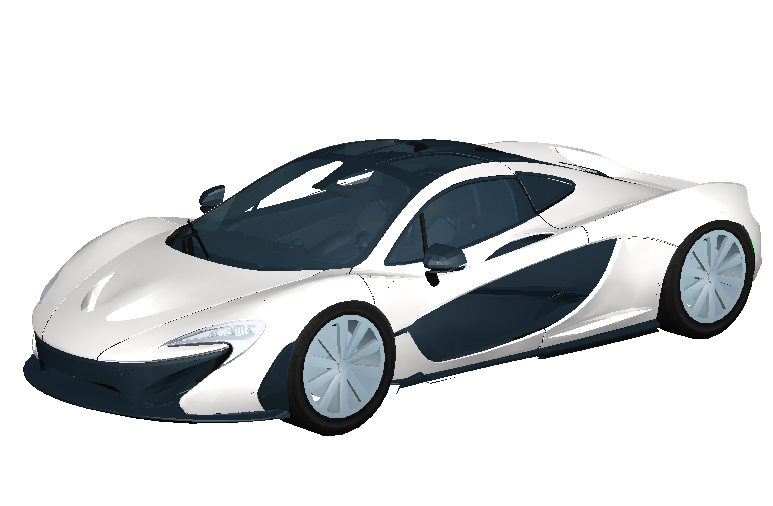 Mclaren P1 Roblox Vehicle Simulator Wiki Fandom