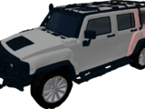 Colossus (Hummer)