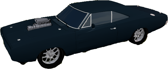 File:1970 Dodge Charger Unmodified.png