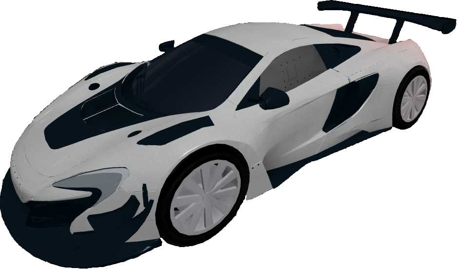 McLaren 650s GT3 | Roblox Vehicle Simulator Wiki | FANDOM