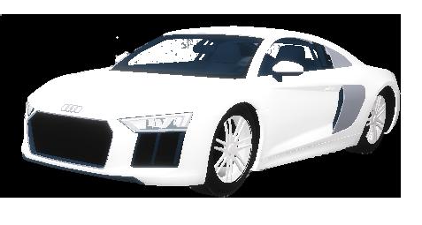 Audi R8 | Roblox Vehicle Simulator Wiki | FANDOM powered by