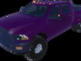 Galant Bulkfin (Dodge Ram 3500)