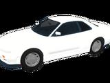 Guran Sukairain R-III (Nissan Skyline R34)