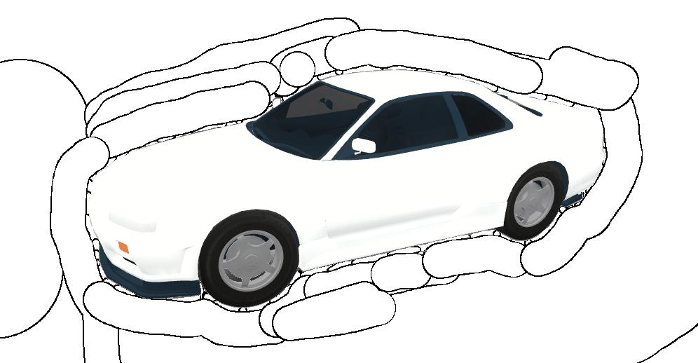 Nissan Skyline R34 Roblox Vehicle Simulator Wiki Fandom Powered