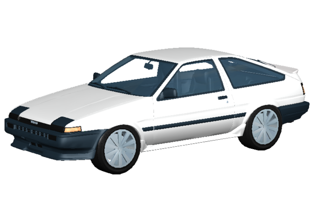 File:Toyota AE86.png