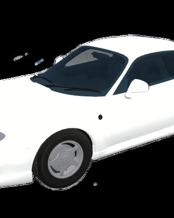 Mikurini Gpo Mitsubishi Fto Gp Roblox Vehicle Simulator Wiki