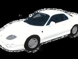 Mikurini GPO (Mitsubishi FTO GP)