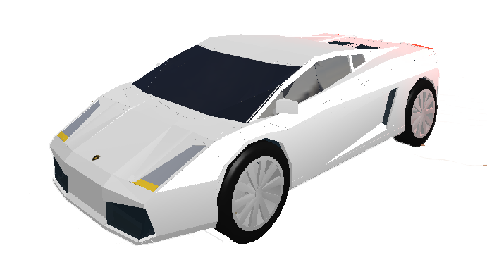 Lamborghini Gallardo Roblox Vehicle Simulator Wiki Fandom
