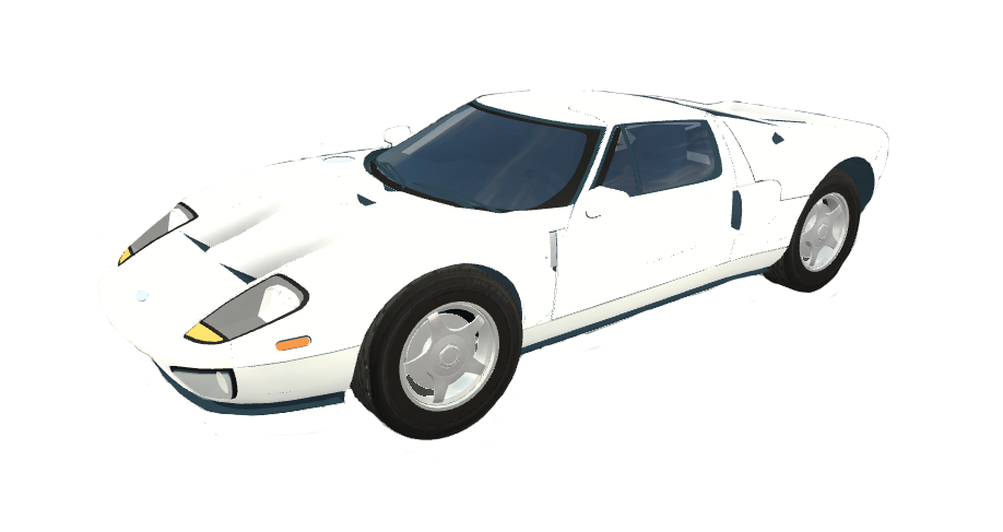 2006 Ford GT Roblox Vehicle Simulator Wiki FANDOM