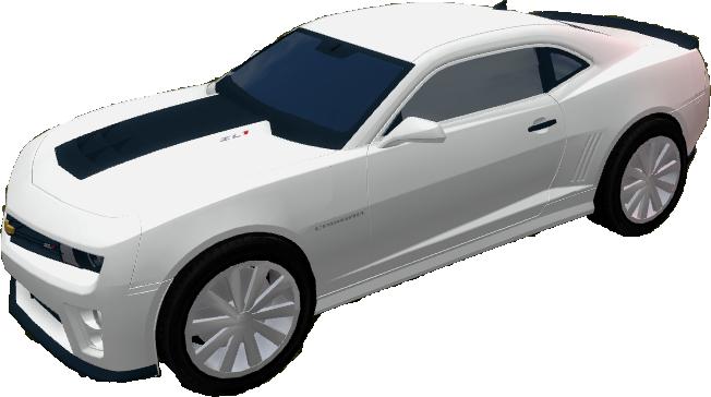 Chevy Camaro Roblox Vehicle Simulator Wiki Fandom
