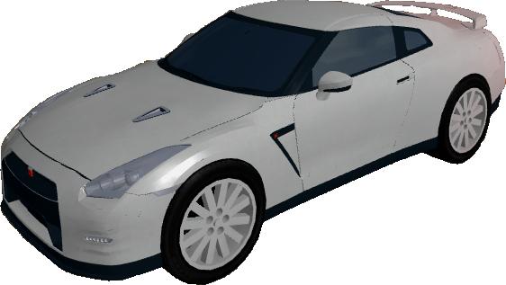Nissan GT-R | Roblox Vehicle Simulator Wiki | FANDOM powered