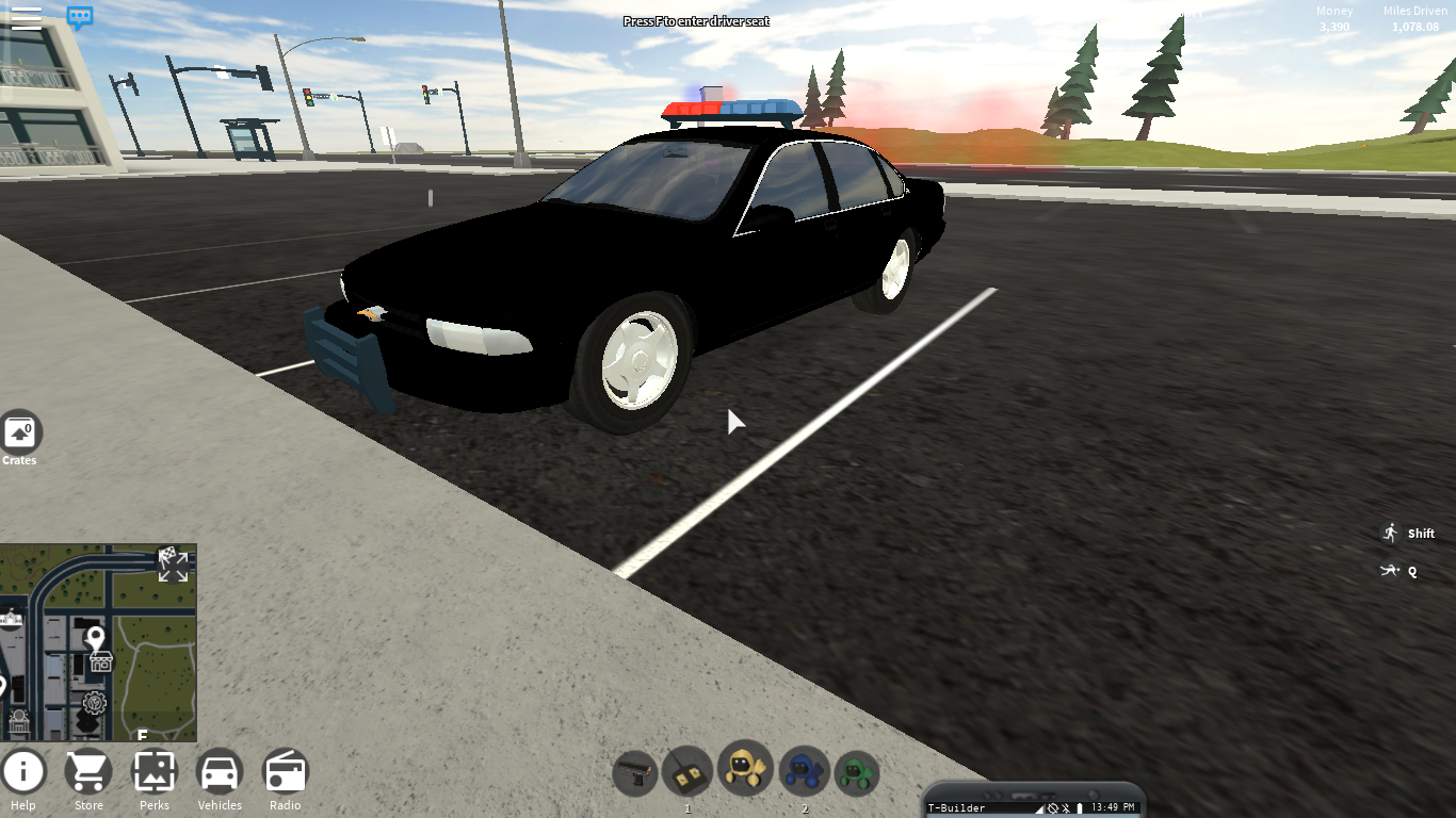 Speed Hack For Vehicle Simulator On Roblox