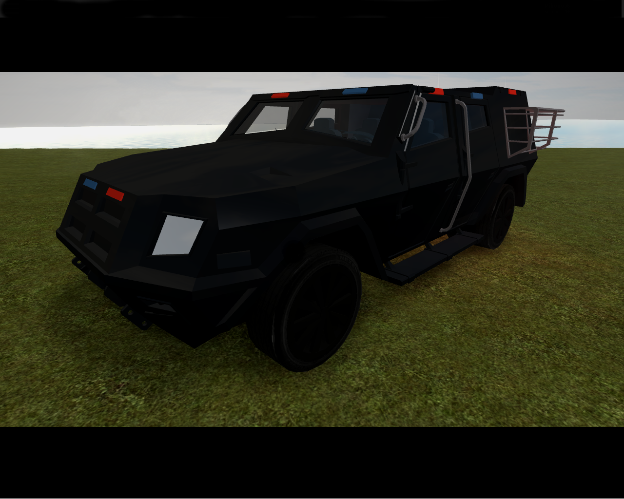 Top 5 Fastest Cars >> Police Bearcat | Roblox Vehicle Simulator Wiki | FANDOM powered by Wikia