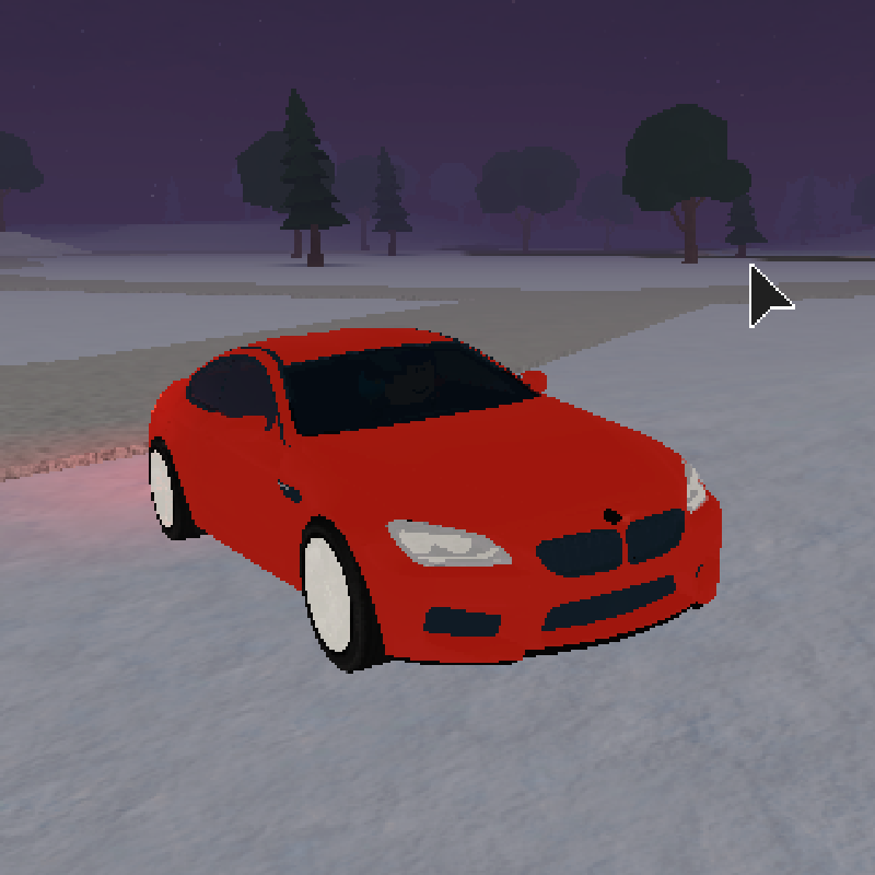 BMW M6 | Roblox Vehicle Simulator Wiki | FANDOM powered by Wikia