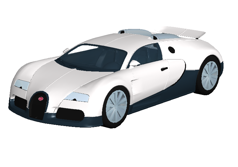 Bugatti Veyron Roblox Vehicle Simulator Wiki Fandom Powered By Wikia