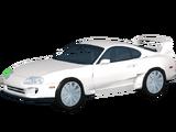 Atiyoto Supbruh (Toyota Supra)