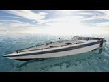 Aquatic Vehicles
