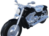 Harvey Johnson K-Rod (Harley-Davidson V-ROD)