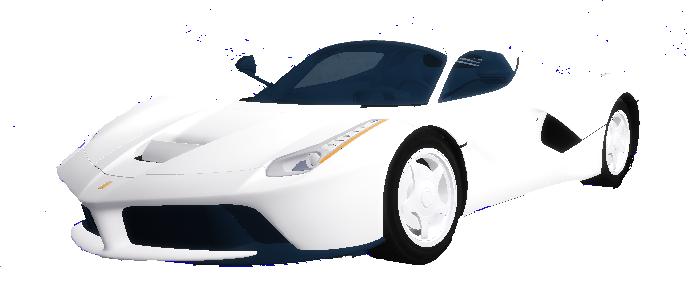 Ferrari LaFerrari | Roblox Vehicle Simulator Wiki | FANDOM