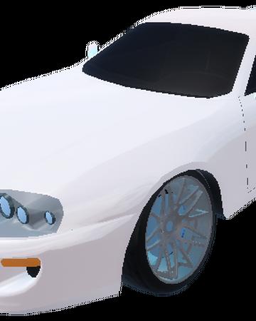 Atiyoto Supbruh Toyota Supra Roblox Vehicle Simulator Wiki Fandom