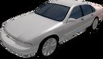 Chevy Impala Unmodified