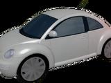 Varnashrama Guru (Volkswagen Beetle)