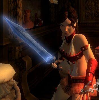 Imperiales Blutschwert