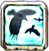 Ravens Wrath skill icon