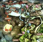 Map of Ravens Eyes in San Pasquale