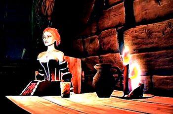 Liora at Skullbreak Tavern